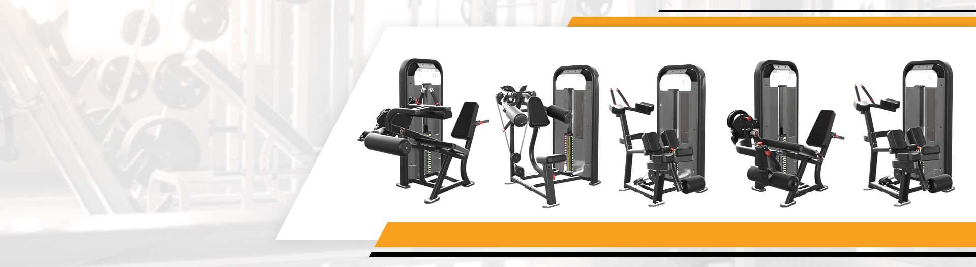 Új Nautilus gépek érkeztek az SXL Fitness Fogarasiba!